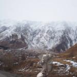 カズベキ山2